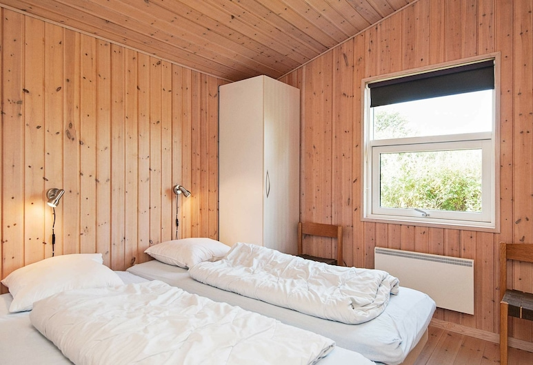 Spacious Holiday Home in Allingåbro With Sauna, Allingåbro