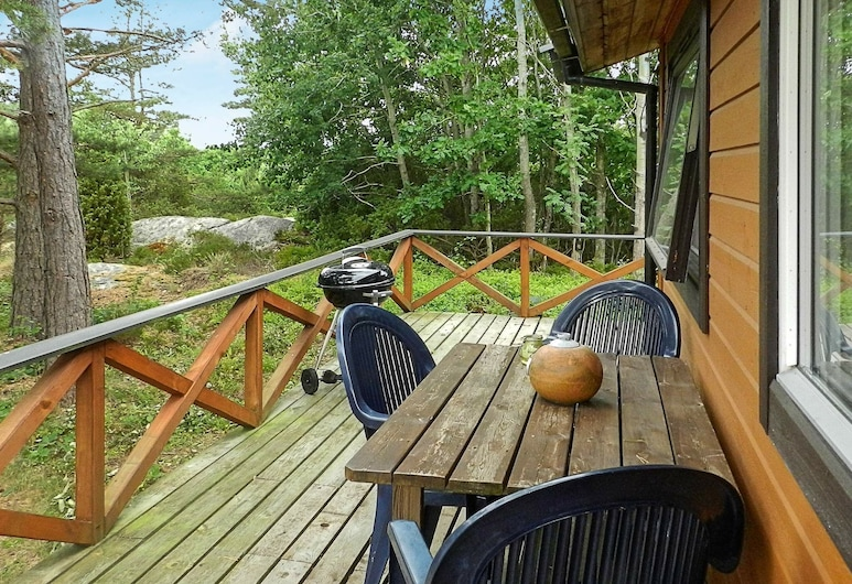 3 Person Holiday Home in Lysekil, Lysekil, Außenbereich