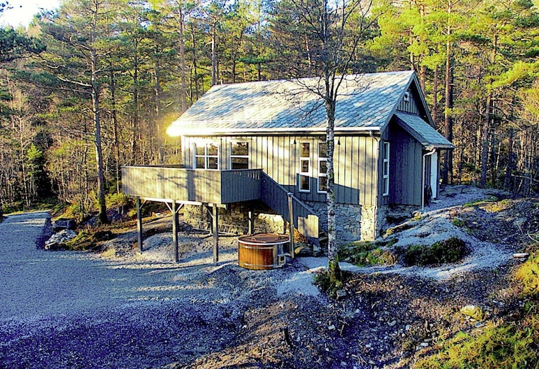 8 Person Holiday Home in Stord, Stord