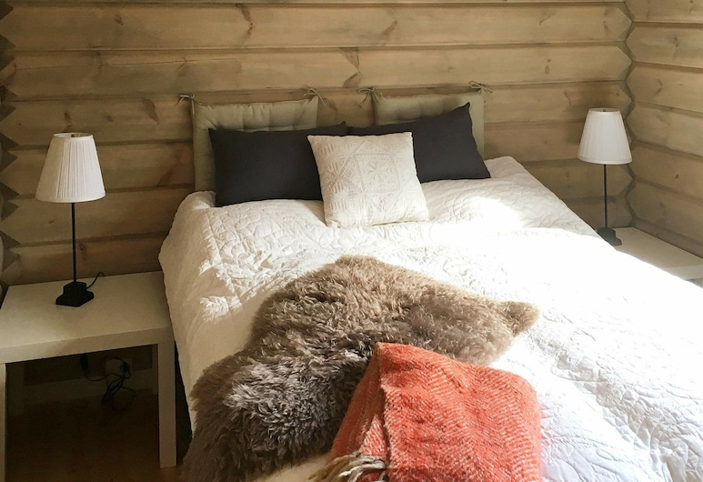 4 Star Holiday Home in Svingvoll, Gausdal