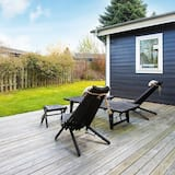 Premium Holiday Home in Hovedstaden With Terrace