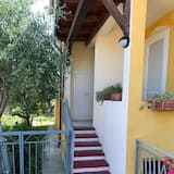 Residence Via Messina 1P