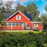 8 Person Holiday Home in Bengtsfors