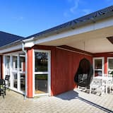 Classic Holiday Home in Jutland With Terrace