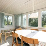 Simplistic Holiday Home in Jutland With Terrace