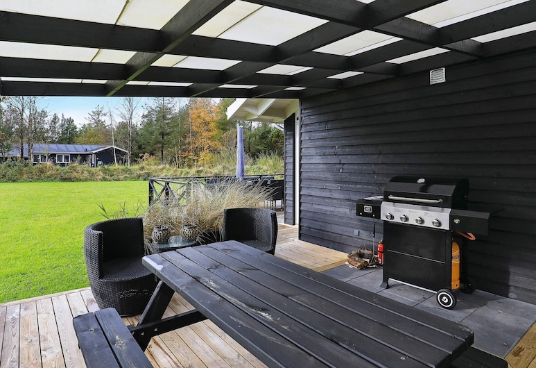 Luxurious Holiday Home in Jutland With Whirlpool, Jerup, Balcony