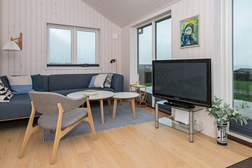 Alluring Holiday Home in Haderslev With Sea Nearby
