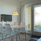 Superb Apartment in Bornholm With Terrace