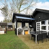 4 Person Holiday Home in Løgstør