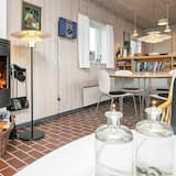 Inviting Holiday Home in Pandrup With Terrace