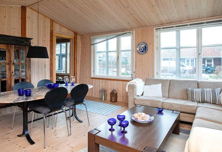 6 Person Holiday Home in Vig, Vig, Room