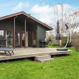 8 Person Holiday Home in Vejby