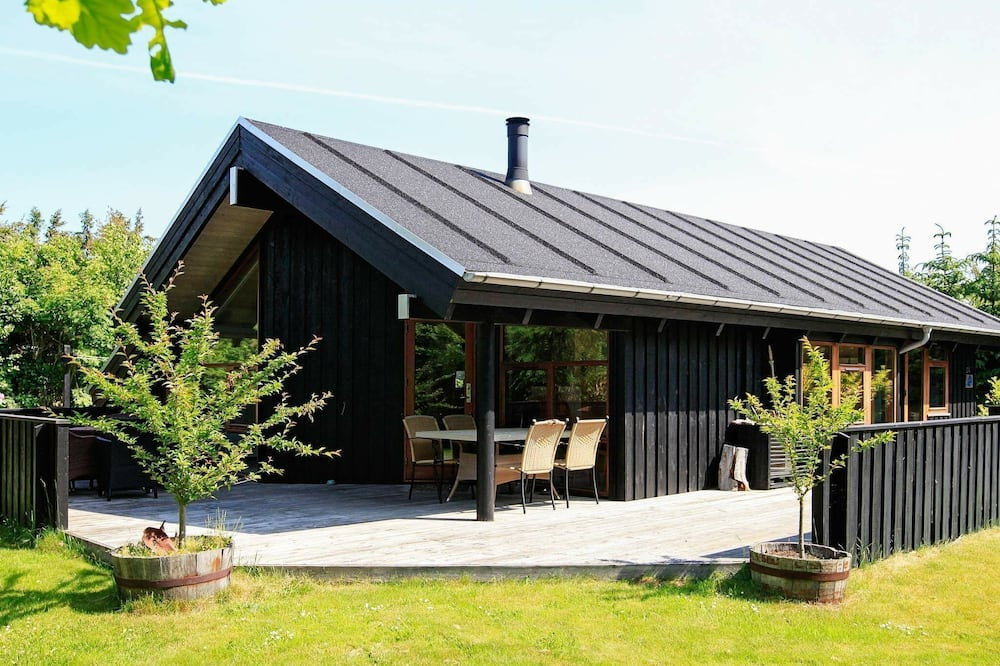 Tranquil Holiday Home in Skagen With Terrace