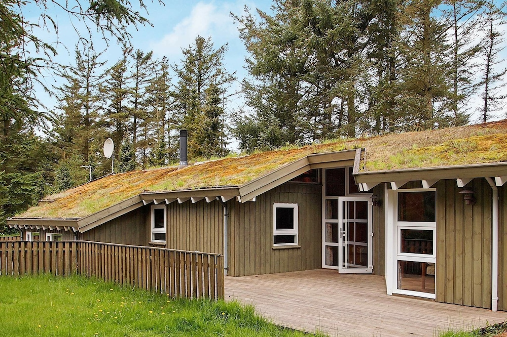 Charming Holiday Home in Jutland,nordjylland With Sauna