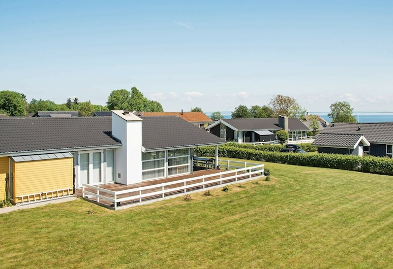 Balmy Holiday Home in Sydals With Whirlpool, Sydals
