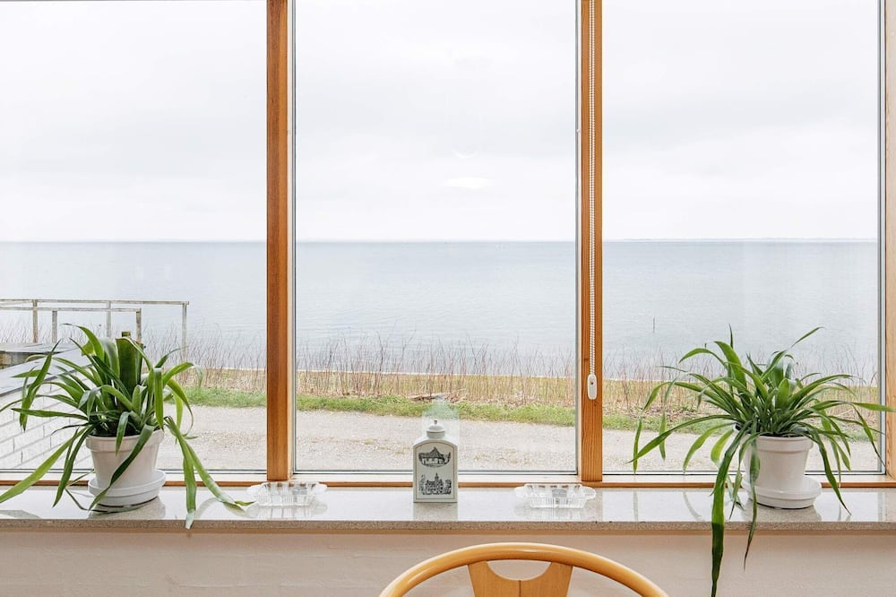 Rustic Holiday Home in Marstal Near the Sea