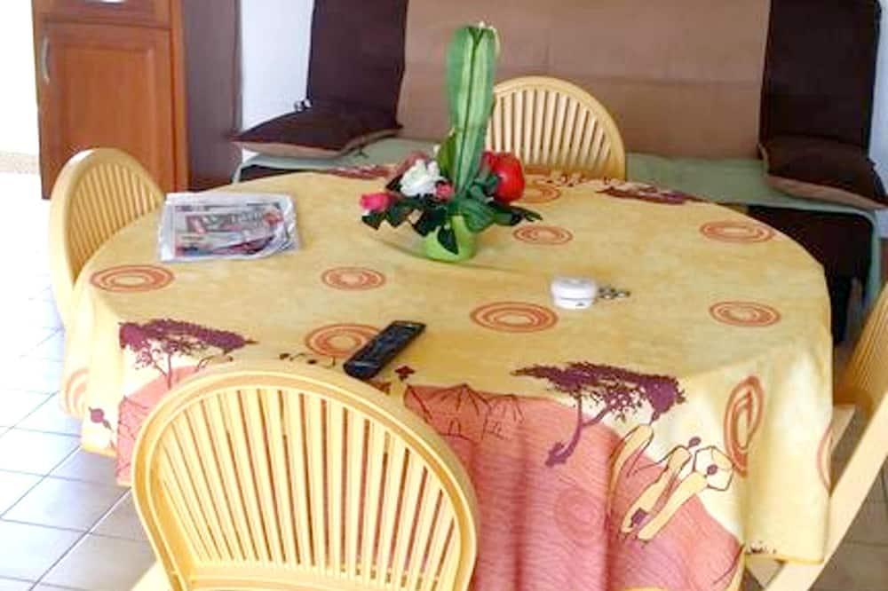Обіди в номері