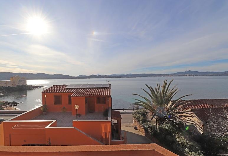 Supramare, Λα Μανταλένα, Διαμέρισμα, 3 Υπνοδωμάτια, Μπαλκόνι, Θέα στη Θάλασσα, Θέα στην παραλία/θάλασσα