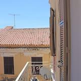 apartman, 1 hálószobával, erkély - Erkély
