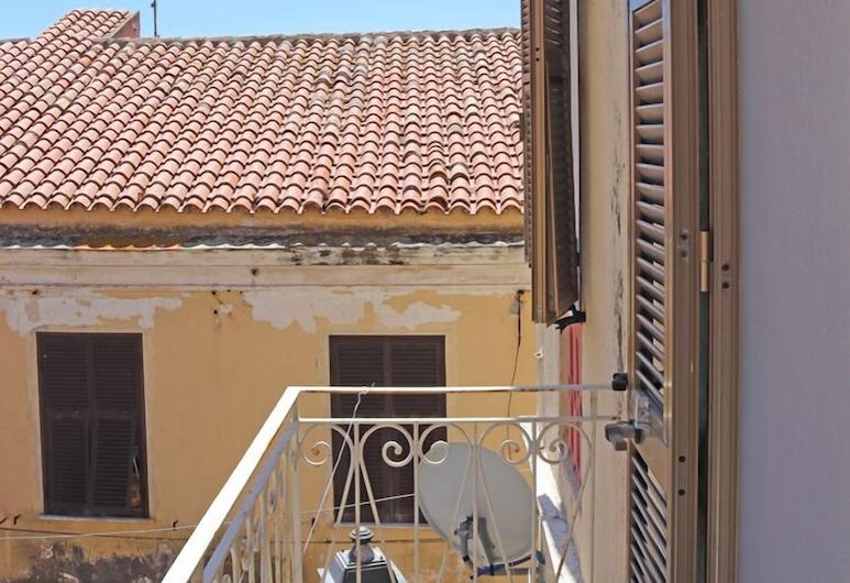マルゲリータ, ラ マッダレナ, アパートメント 1 ベッドルーム バルコニー, バルコニー