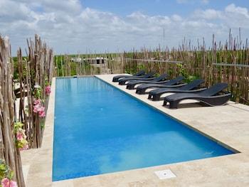 Bild vom Hotel CARPE DIEM Tulum by Nah Hotels in Tulum