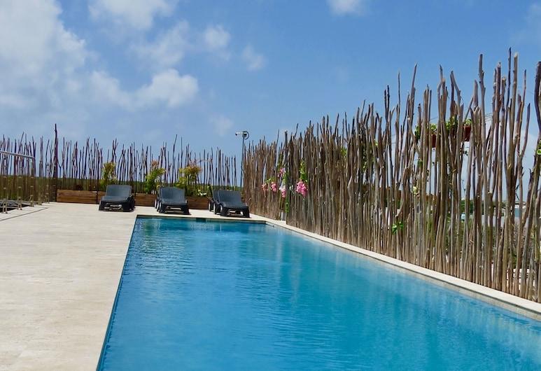Hotel CARPE DIEM Tulum by Nah Hotels, Tulum, Pool