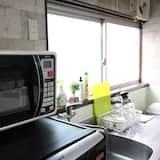 Villa, 3 chambres (Japanese Style) - Micro-ondes