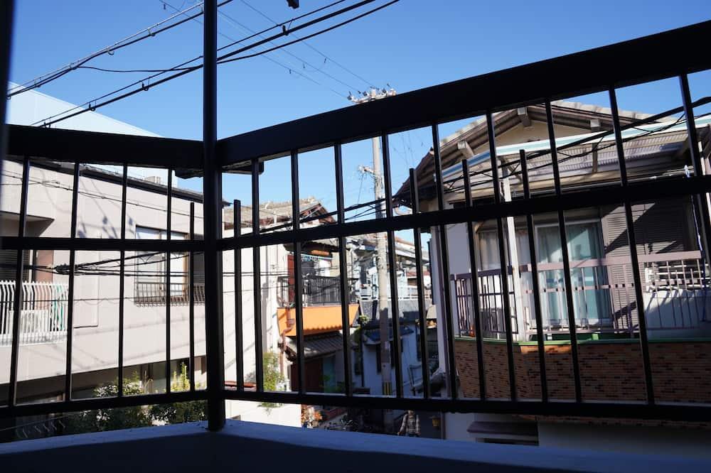 Villa, 3 chambres (Japanese Style) - Balcon