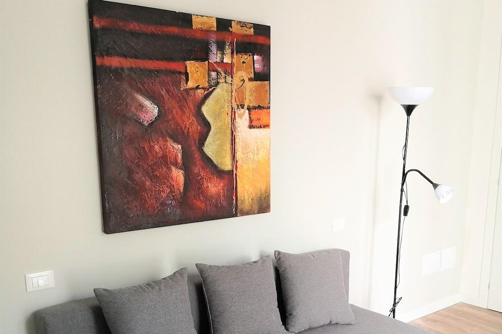 精緻公寓 - 客廳