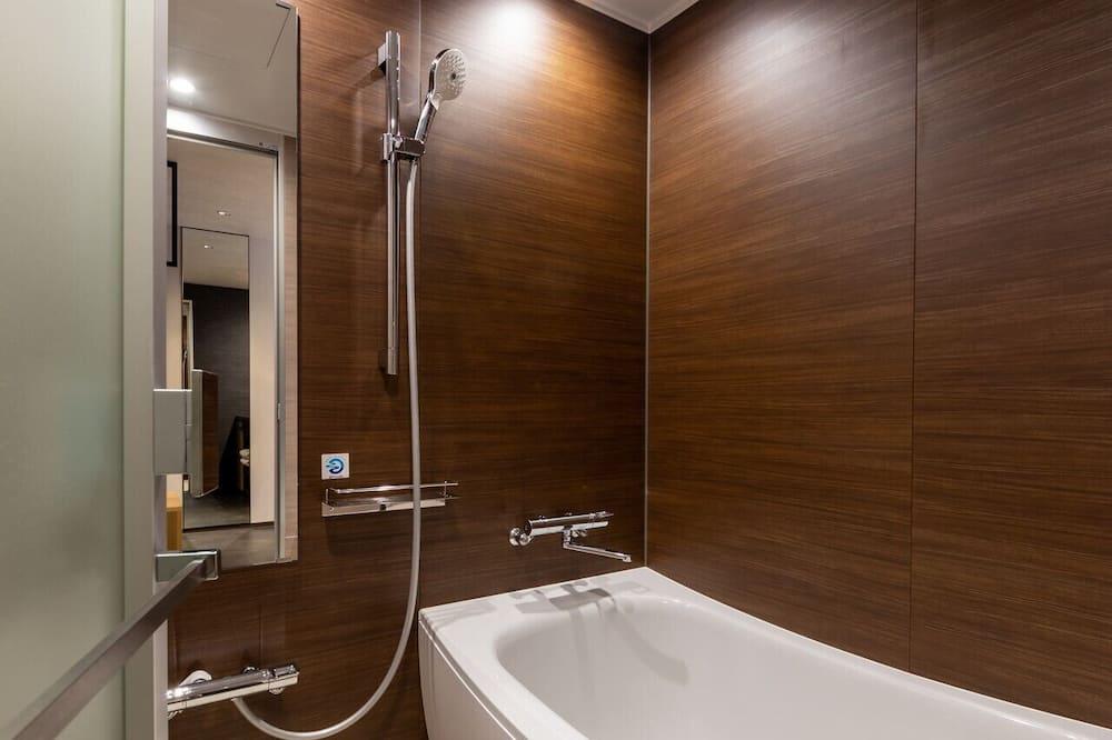 Chambre Exécutive avec lits jumeaux (Sky Room) - Salle de bain