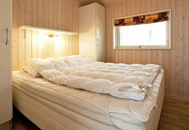 Spacious Holiday Home in Gørlev With Sauna, Gørlev, Room