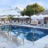 Soukromý byt, více lůžek (Luxury on Lincoln) - Bazén