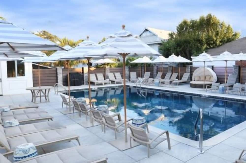 House, Multiple Beds (Crawford Estate) - Pool