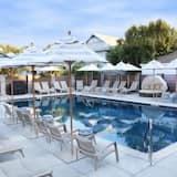 Apartment, Mehrere Betten (Tybee Tyme Upper) - Pool
