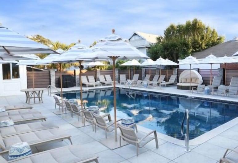 Lola`s Retreat, Tybee Island, House, Guest Room