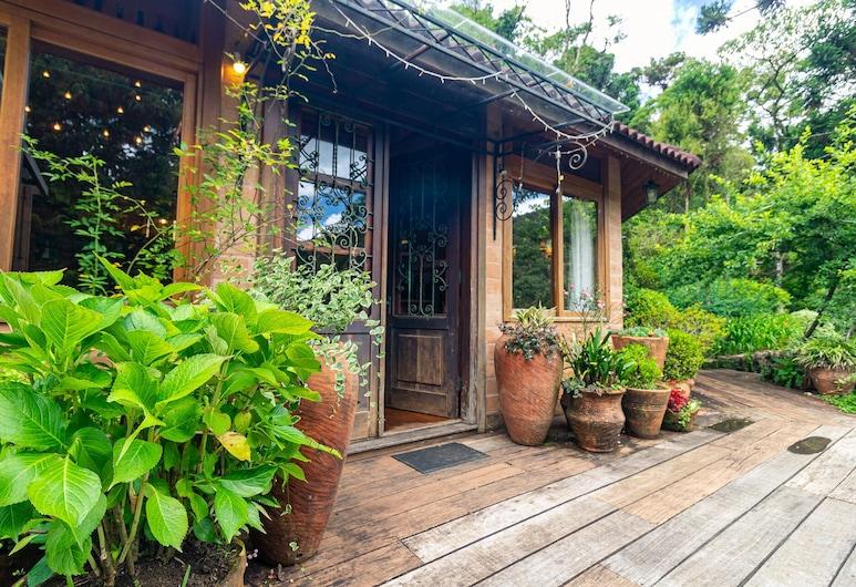 Aprecie a natureza em Campos do Jordão, Campos do Jordao, Chalet (Gourmet), Terrace/Patio