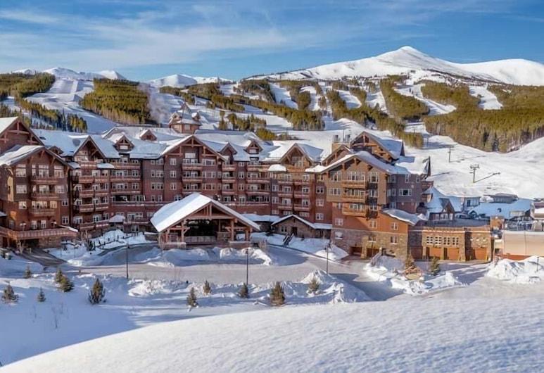 One Ski Hill Place, 布雷肯里奇, 單棟房屋, 多張床 (One Ski Hill Place), 外觀