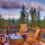 Ferienhaus, Mehrere Betten (Summit at Shock Hill) - Balkon