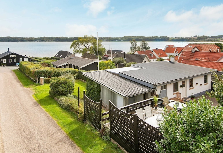 Balmy Holiday Home in Hejls With sea View, Hejls