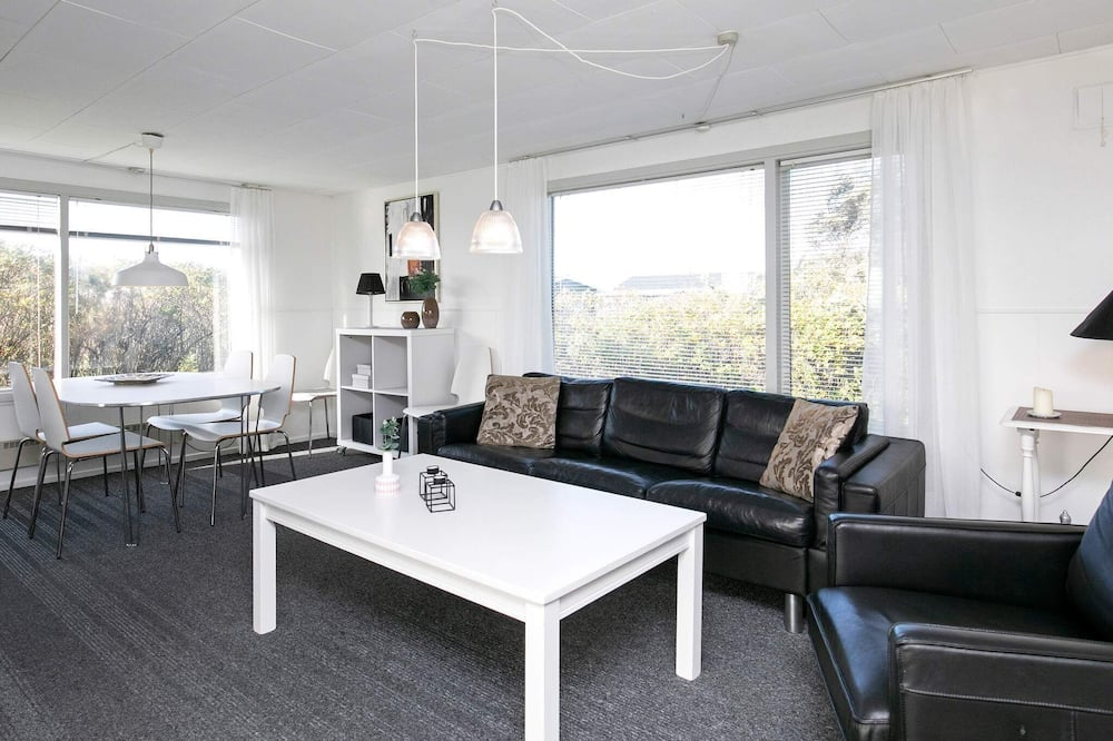 Elegant Holiday Home in Løkken With Terrace