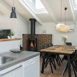 Gorgeous Holiday Home in Hvide Sande With Sauna