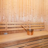 Secluded Holiday Home in Hemmet With Sauna