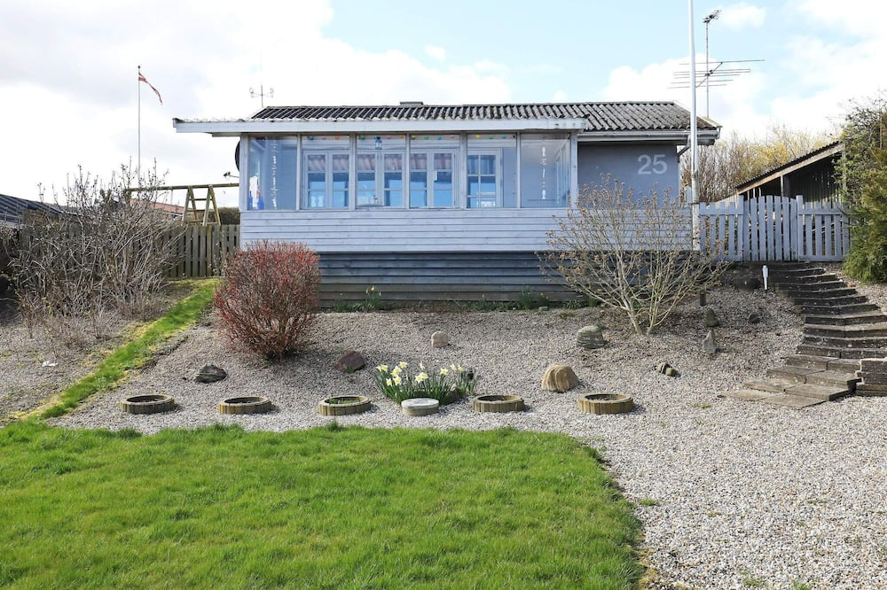 Cosy Holiday Home in Funen With Sea Nearby