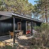 Inviting Holiday Home in Ebeltoft With Sauna