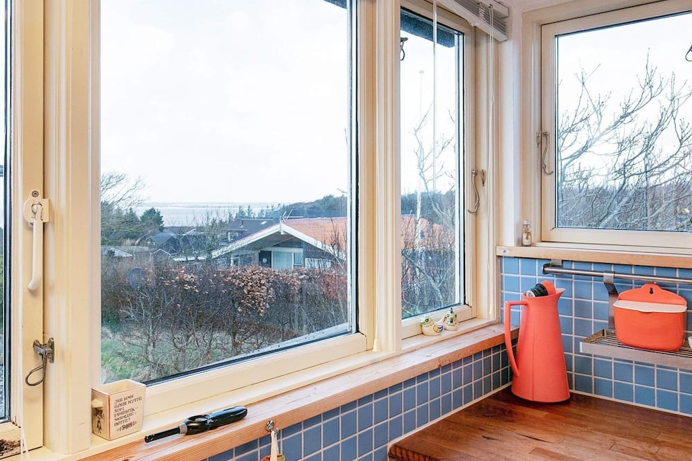 5 Person Holiday Home in Struer