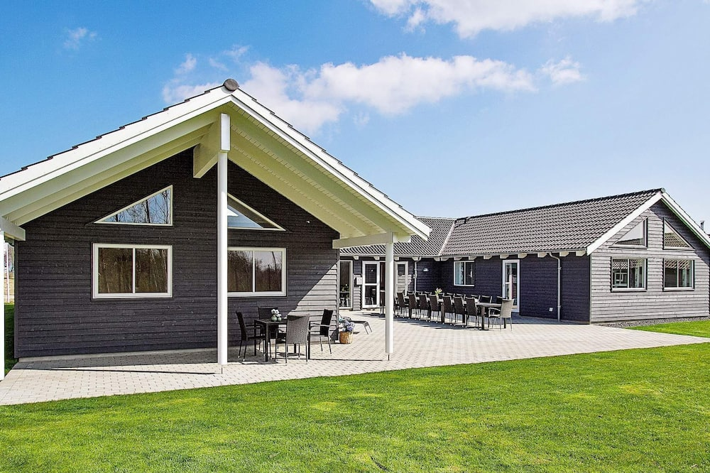 Holiday Home in Kappeln