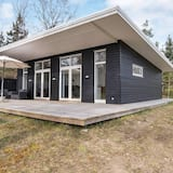 5 Star Holiday Home in Knebel