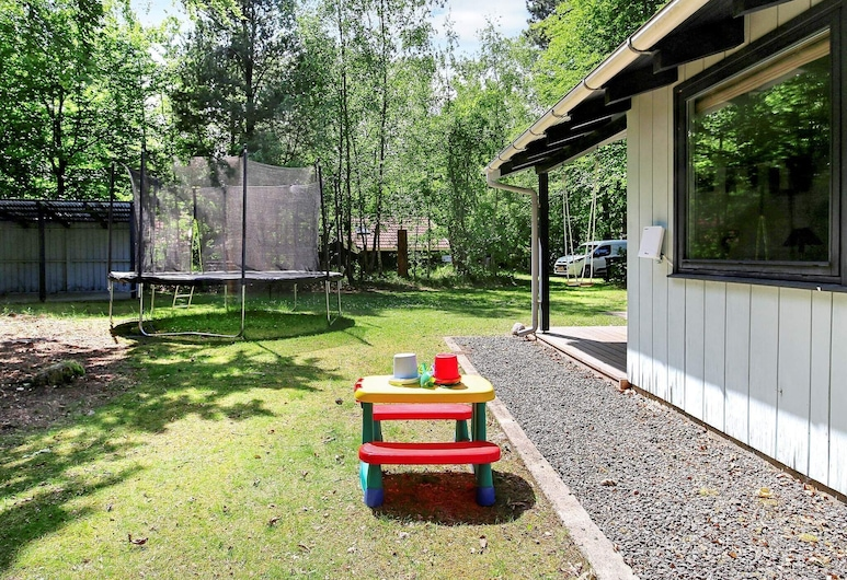 6 Person Holiday Home in Vig, Vig, Property Grounds