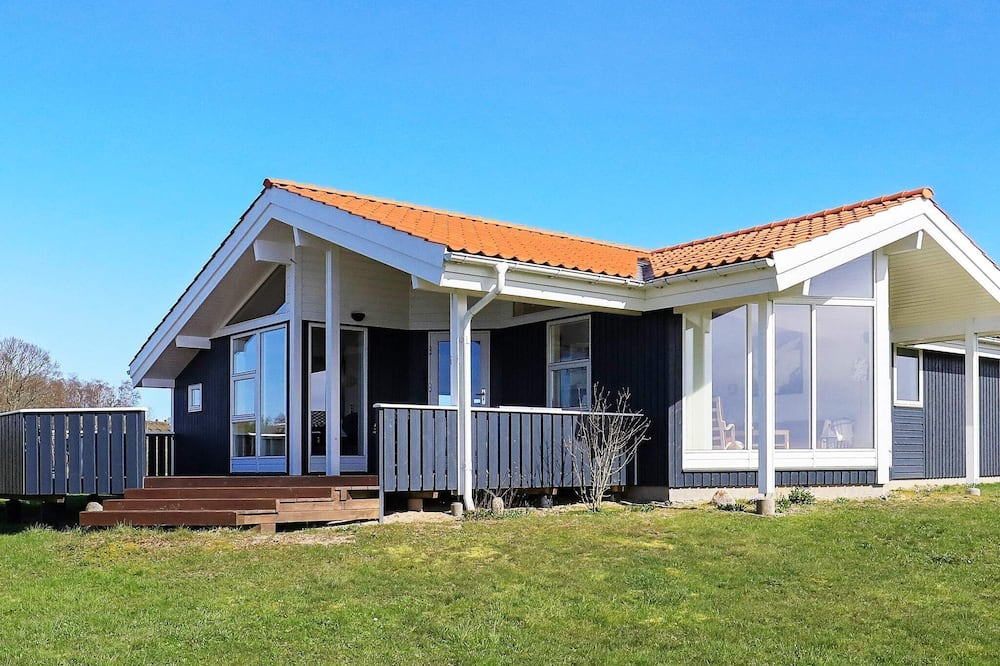 5 Star Holiday Home in Faaborg