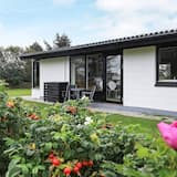 Lively Holiday Home in Løkken With Terrace